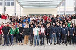 Motorsport Academy Schaeffler presentazione