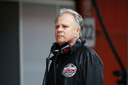 Gene Haas,  Haas F1 Owner and Founder
