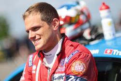 Simon Trummer BMW M235i Racing Cup