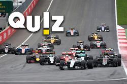 Quiz - GP de Austria