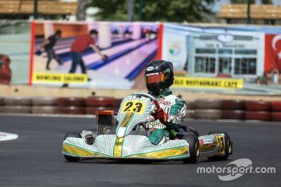 Tuzla Karting Park