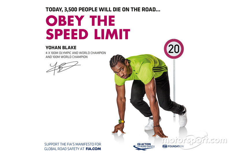 Yohan Blake, Medallista olímpico 4x100m
