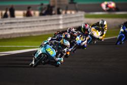 Joan Mir, Leopard Racing mène le peloton