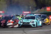 Jean-Karl Vernay, Leopard Racing Team WRT, Volkswagen Golf GTi TCR
