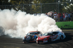 Chris Forsberg, Ryan Tuerck