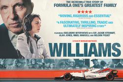 """Filmplakat: """"Williams"""""""