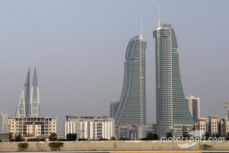 Impressionen aus Bahrain