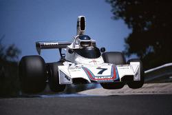 Карлос Ройтеманн, Brabham BT44