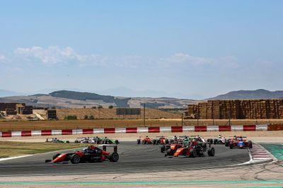 F4 Espagne : Navarra