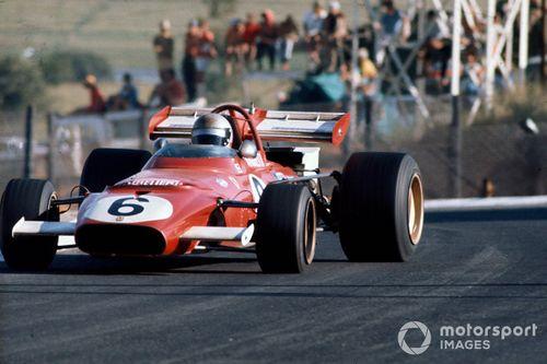 Grand Prix d'Afrique du Sud