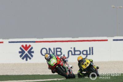 GP du Qatar 125cc