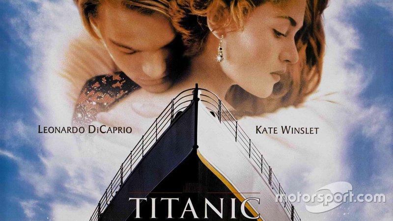 Джеймс Кэмерон приступил к съемкам фильма «Титаник», который в 1997 году получил 11 Оскаров