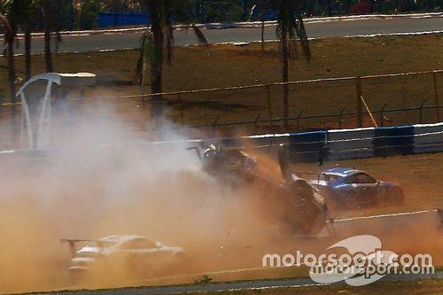 Porsche GT3 Cup Brasil: Goiânia