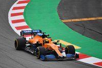 Presentazione McLaren