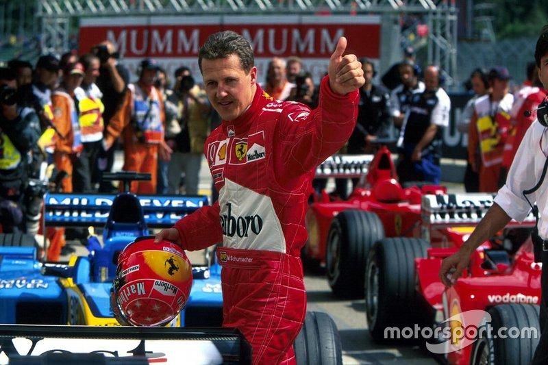 GP de San Marino 2002