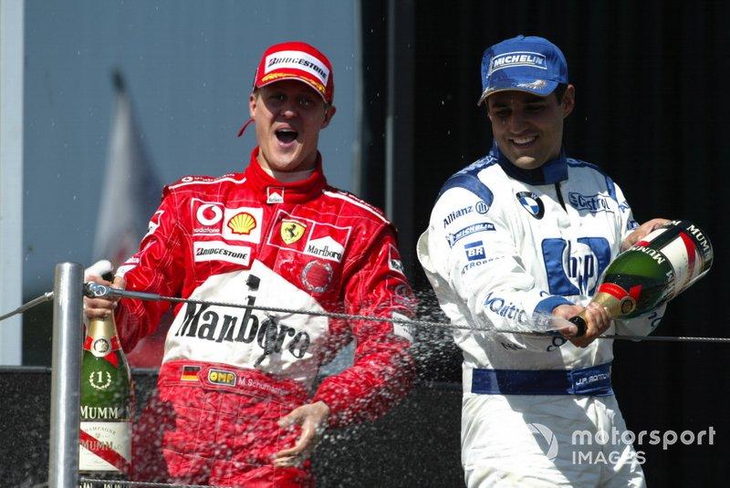 جائزة سان مارينو الكبرى 2004