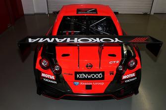 Kondo Racing Nissan GT-R NISMO GT3