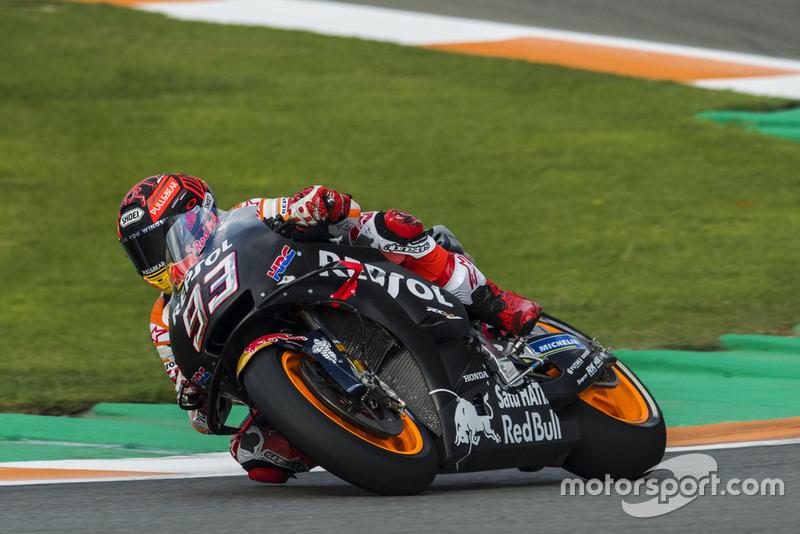 Marc Márquez (Repsol Honda Team)