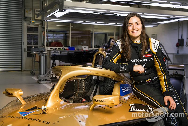 Tatiana Calderón (DS Techeetah)