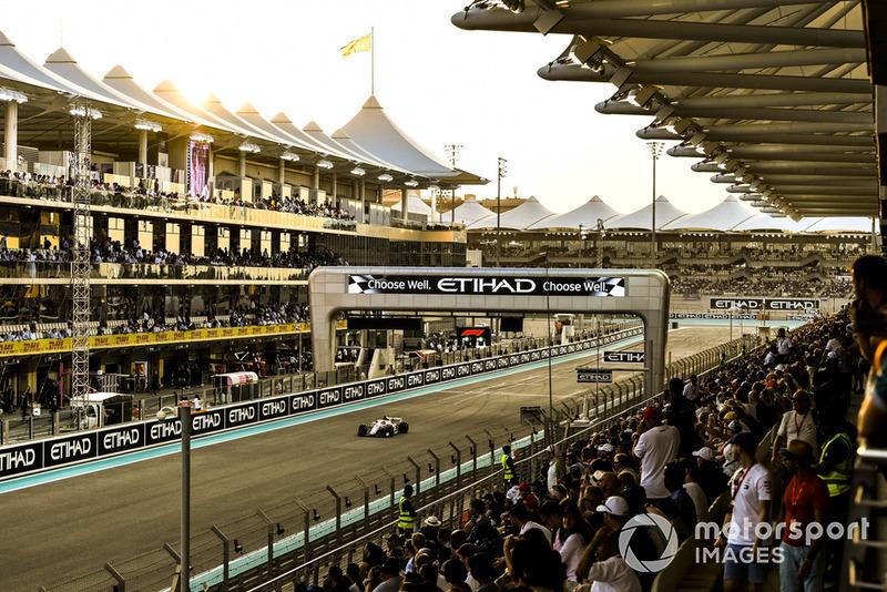 19 місце — Маркус Ерікссон, Sauber. Умовний бал — 3,55
