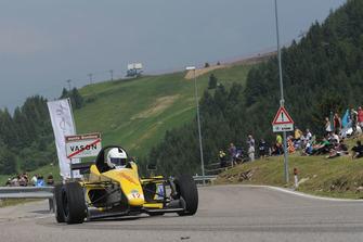 Nicholas Guaita, Predator'sPC010, Pintarally Motorsport