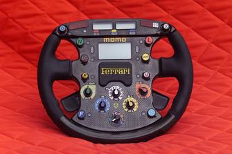 Ferrari F2001 volante