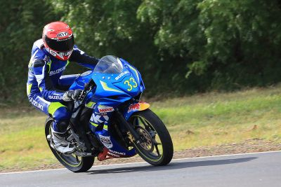 Red Bull Road to Rookies Cup: Chennai