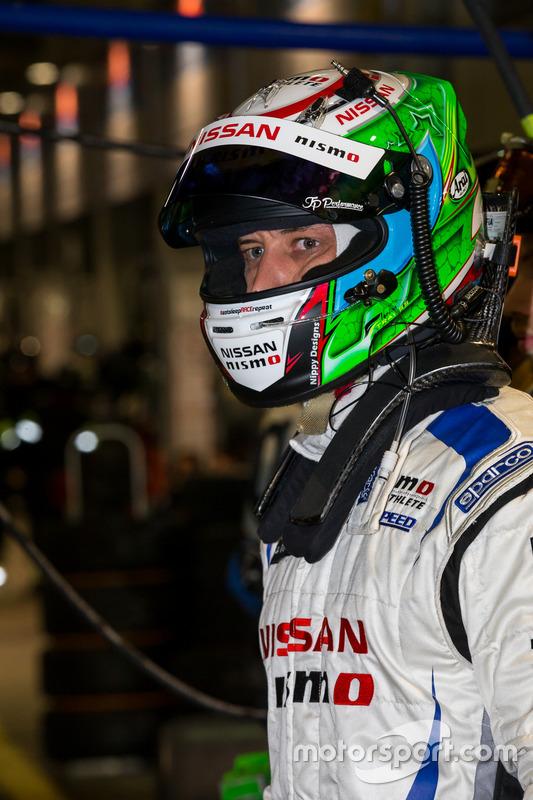 #24 Team Zakspeed, Nissan GT-R Nismo GT3: Florian Strauß