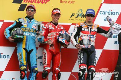 Grand Prix de République Tchèque