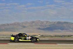 #69 SAC Racing Mazda MX-5: Anthony Geraci