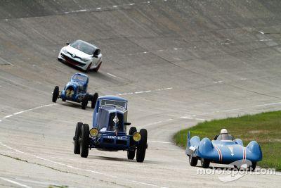 115 anni di Renault Sport