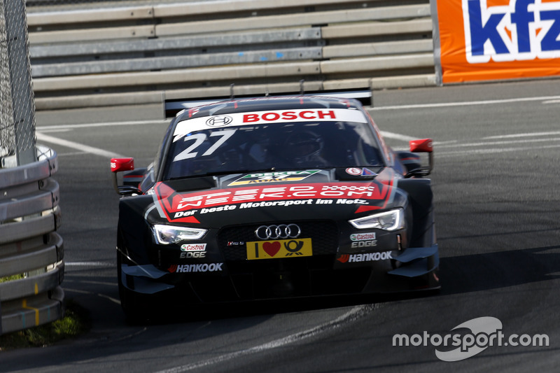 11. Adrien Tambay, Audi Sport Team Rosberg, Audi RS 5 DTM