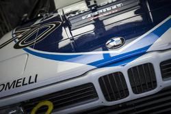 BMW M1 Procar testing