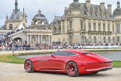 Mercedes-Benz Vision Mercedes-Maybach 6