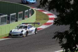 Porsche 911 GT3 R #88, Ebimotors, Veronesi-Baccani
