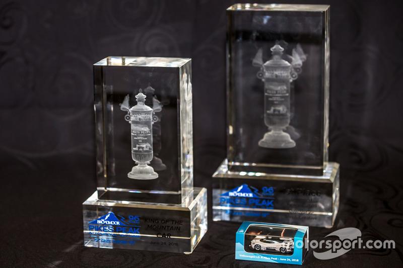 Des trophées
