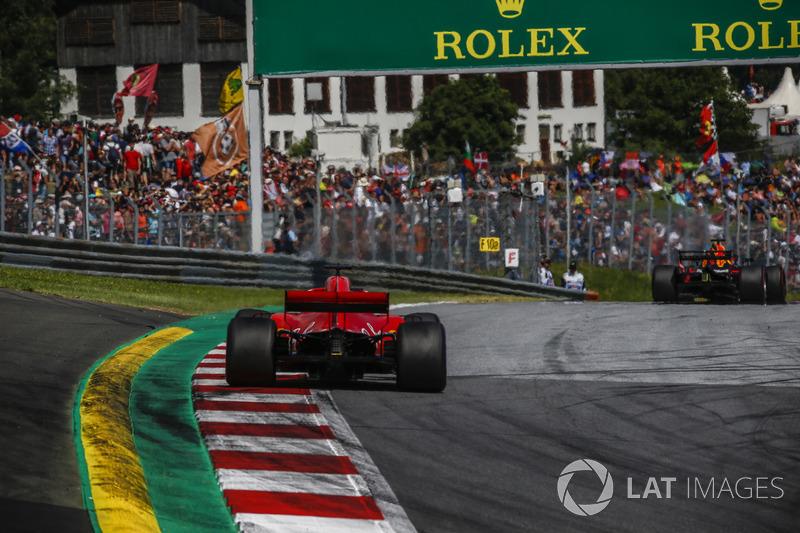 GP de Austria: debacle de Mercedes