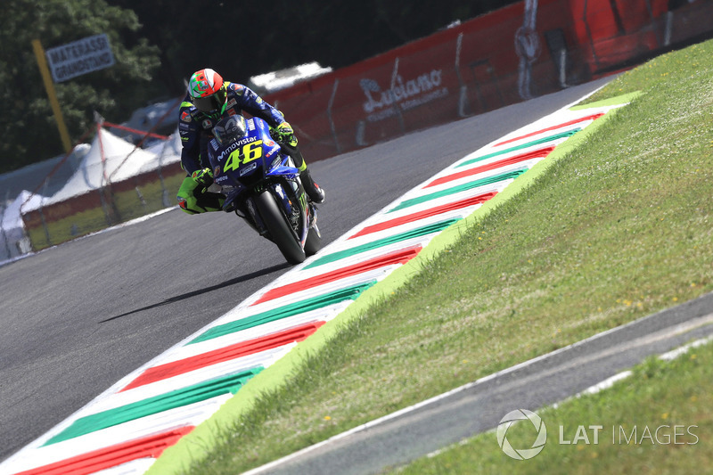 2018: Valentino Rossi (Yamaha) - 1min46s208