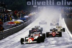 Ален Прост, McLaren MP4-2B