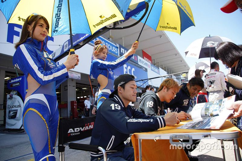 Racing Project Bandoh