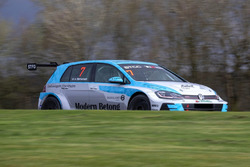 Andreas Wernersson, Volkswagen Golf GTI TCR