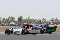 Prospero Bonelli, Bonelli Competicion Ford, Jose Savino, Savino Sport Ford