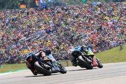 Joan Mir, Marc VDS Luca Marini, Sky Racing Team VR46