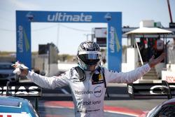 Pole position para Gary Paffett, Mercedes-AMG Team HWA