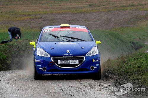 Rallye Pays du Gier