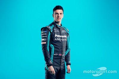 Officialisation de James Calado chez Jaguar Racing