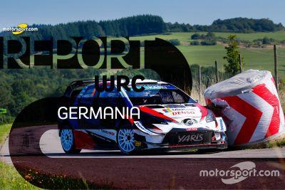 Rally di Germania