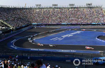第4戦メキシコシティePrix