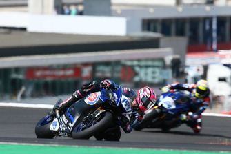 Lucas Mahias, GRT Yamaha Official WorldSSP Team, Federico Caricasulo, GRT Yamaha Official WorldSSP Team