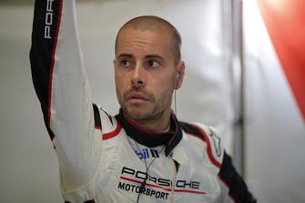 Frederic Makowiecki, Manthey-Racing